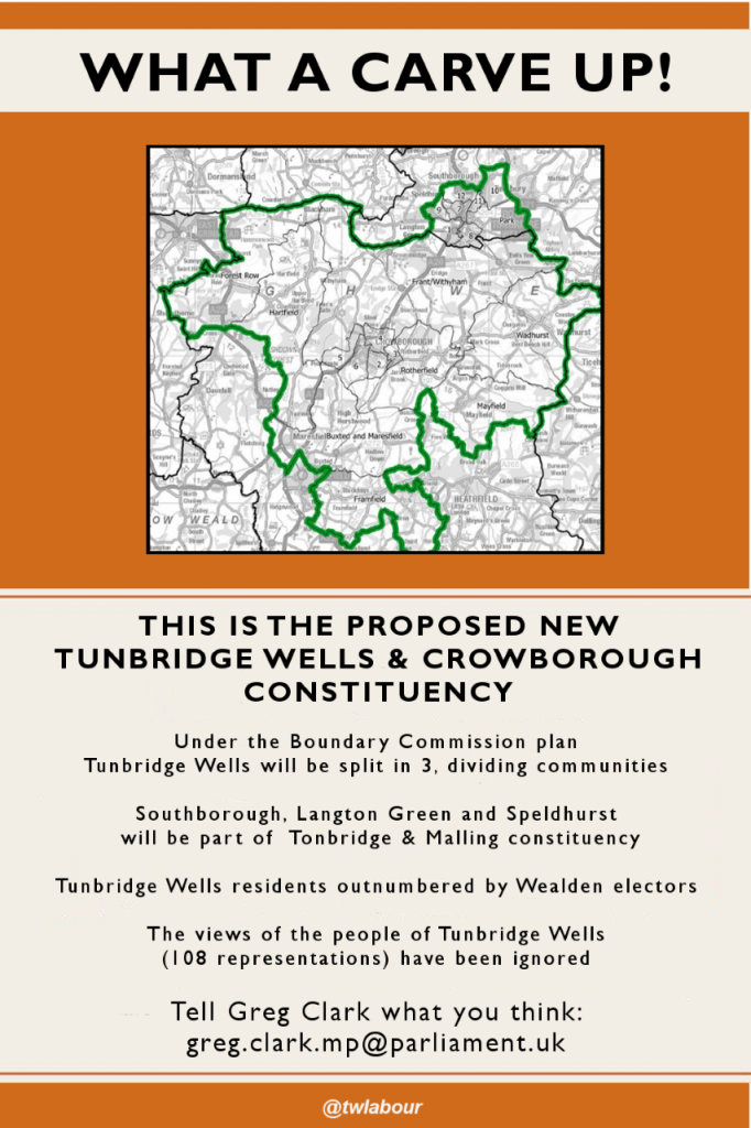 T Wells Boundary Commission