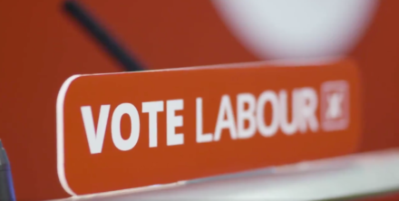 Vote Labour in May 2019