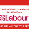 TUNBRIDGE WELLS LABOUR _ FOR THE MANY NOT THE FEW